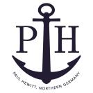 Risultati immagini per paul hewitt logo