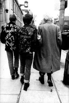 london-punks