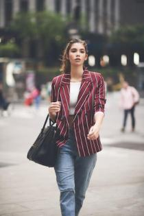 Street Style - New York City - May 2017